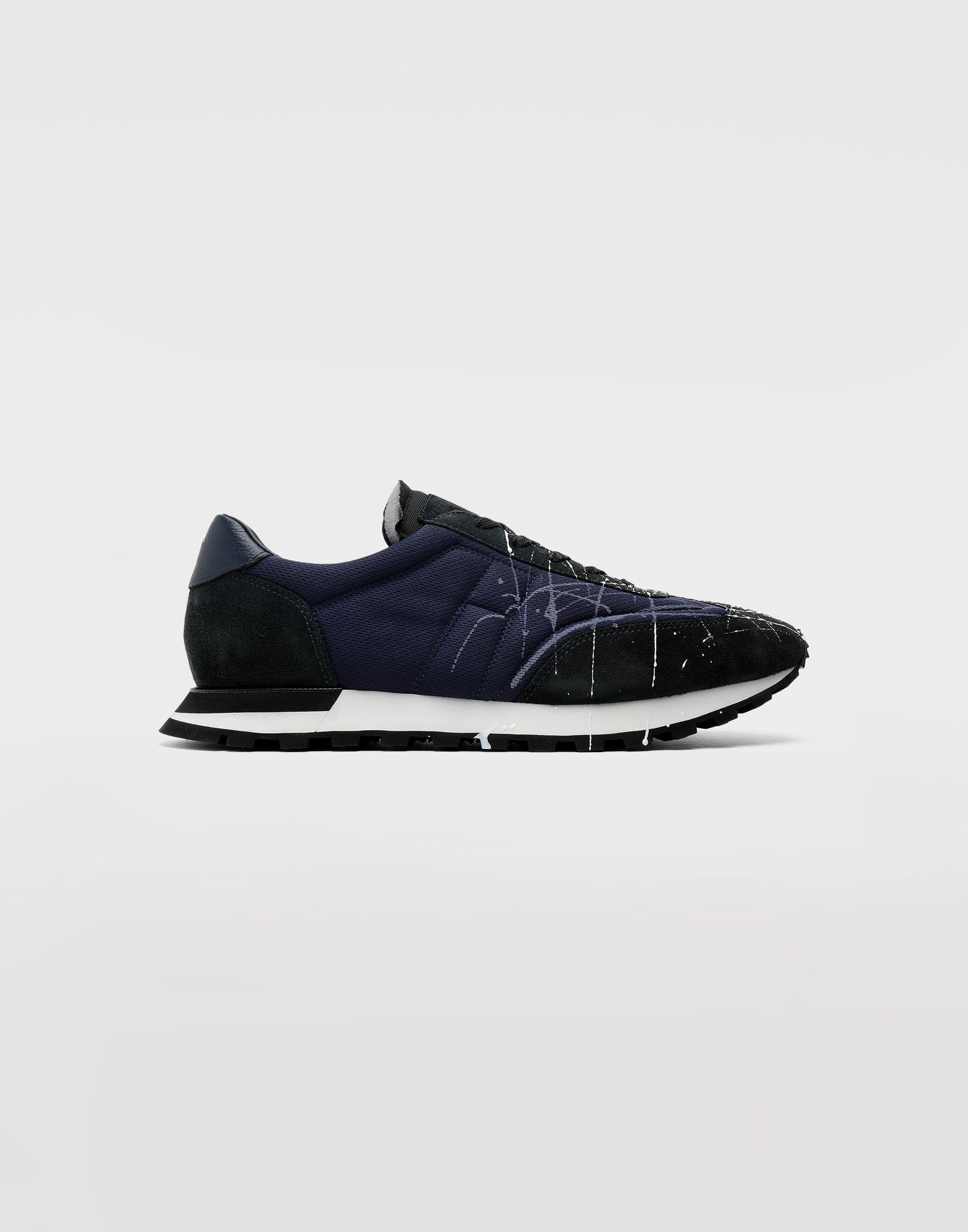 MAISON MARGIELA Replica paint runners Sneakers Man f