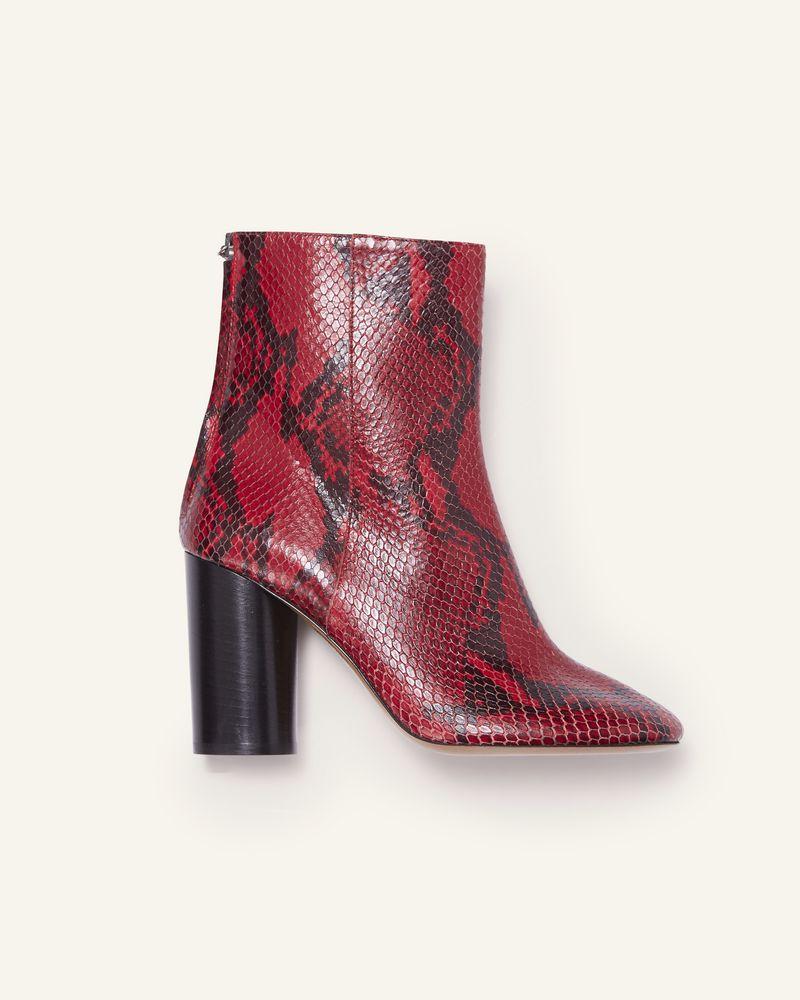 c62bd64b249 Isabel Marant Shoes | Official Online Store