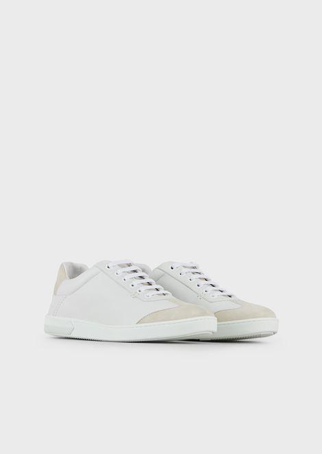 GIORGIO ARMANI Sneakers Woman r