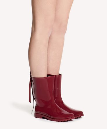 REDValentino SQ2S0C54YHH R86 Boot Woman b