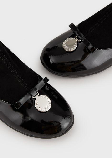 EMPORIO ARMANI Shoes Woman d