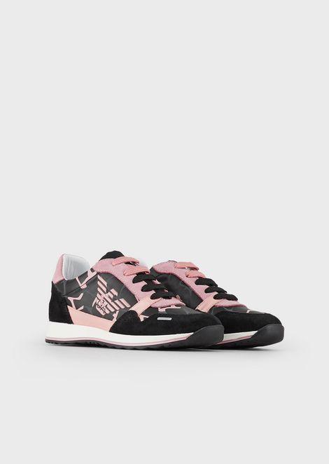 EMPORIO ARMANI Shoes Woman r