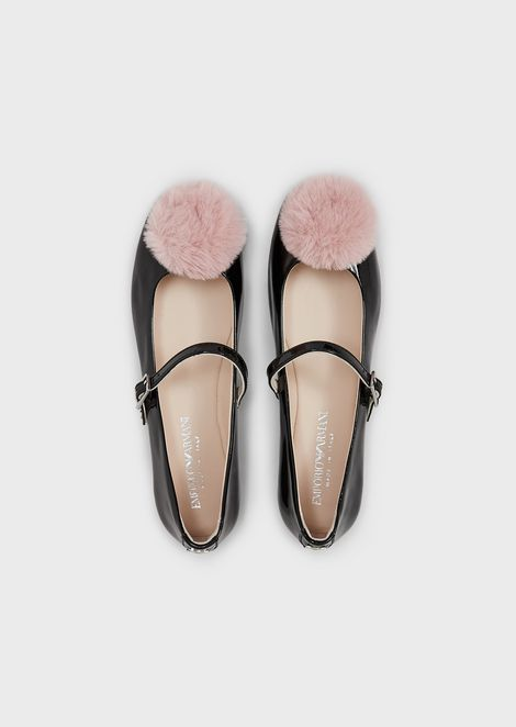 EMPORIO ARMANI Shoes Woman d