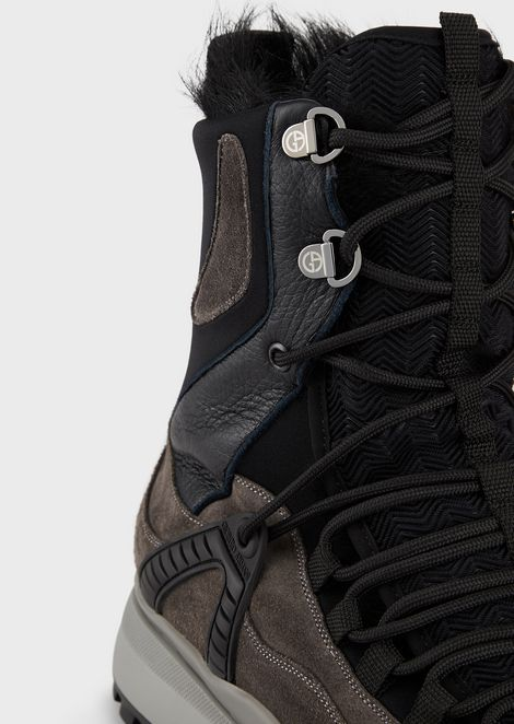 GIORGIO ARMANI Sneaker Hombre d