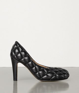 PADDED BLOC PUMPS IN NAPPA DREAM