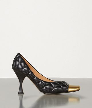 PADDED PUMPS IN NAPPA DREAM