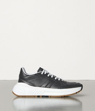 SNEAKER SPEEDSTER IN VITELLO