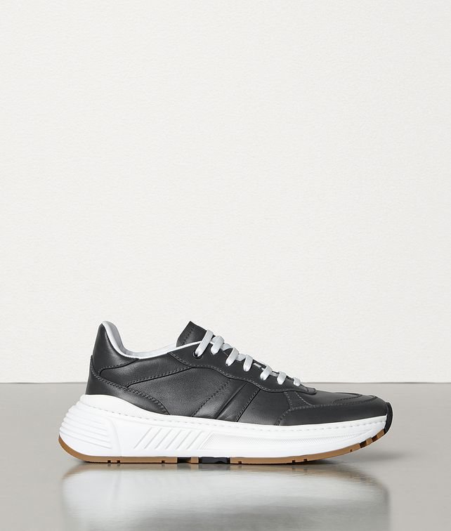 BOTTEGA VENETA SPEEDSTER TRAINERS IN CALFSKIN Trainers Man fp