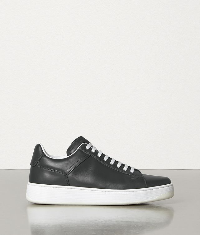 BOTTEGA VENETA TRAINERS IN CALFSKIN Trainers Man fp