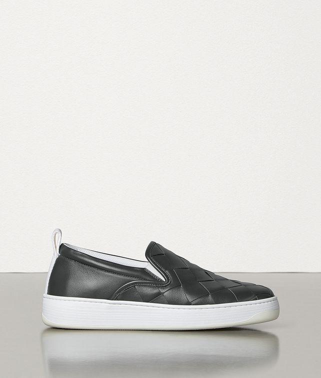 BOTTEGA VENETA SNEAKERS IN MAXI INTRECCIO CALF Sneakers Man fp