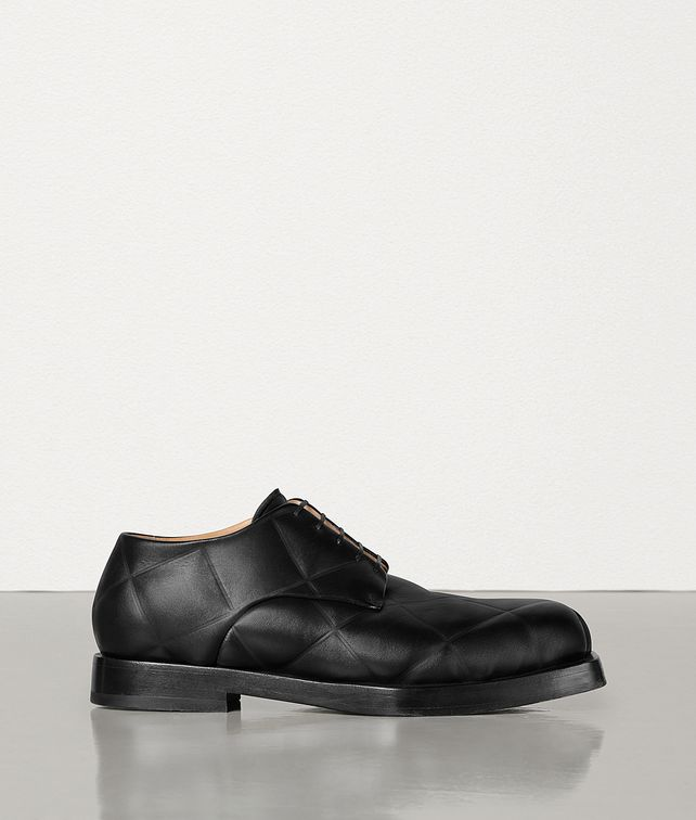 BOTTEGA VENETA DERBIES EN NAPPA DREAM Chaussures à lacets Homme fp