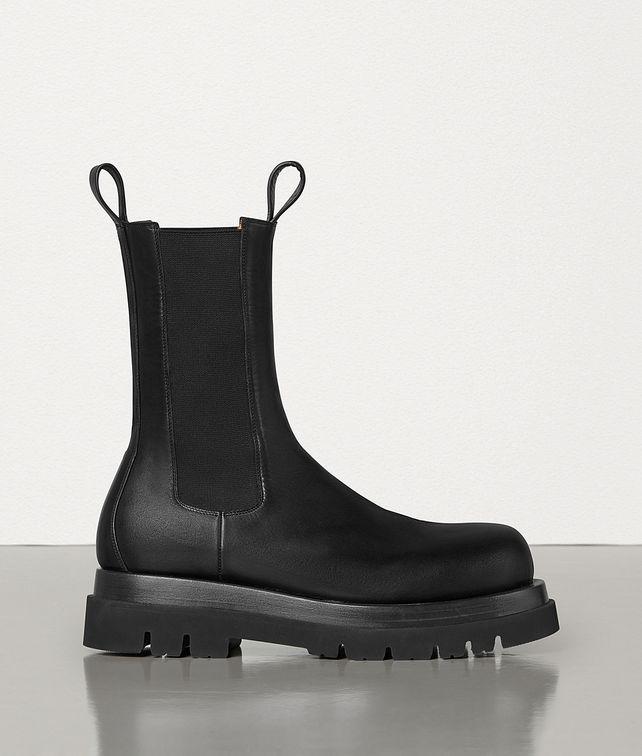 BOTTEGA VENETA MID-CALF BOOTS STORM CUIR Boots Man fp
