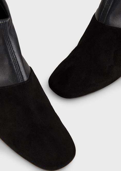 GIORGIO ARMANI Ankle Boots Woman d
