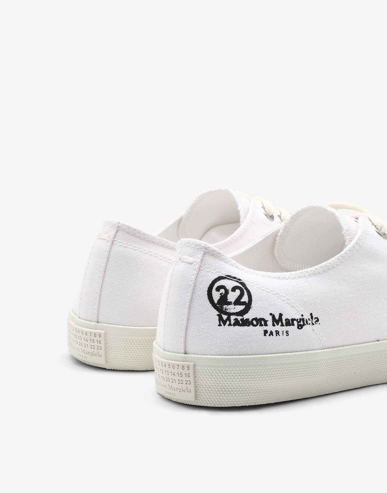 MAISON MARGIELA Sneakers Tabi in tela Sneakers Tabi Donna e
