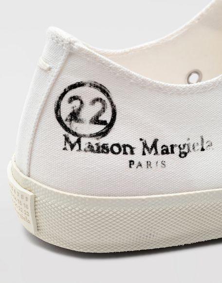 MAISON MARGIELA Sneakers Tabi in tela Sneakers Tabi Donna b