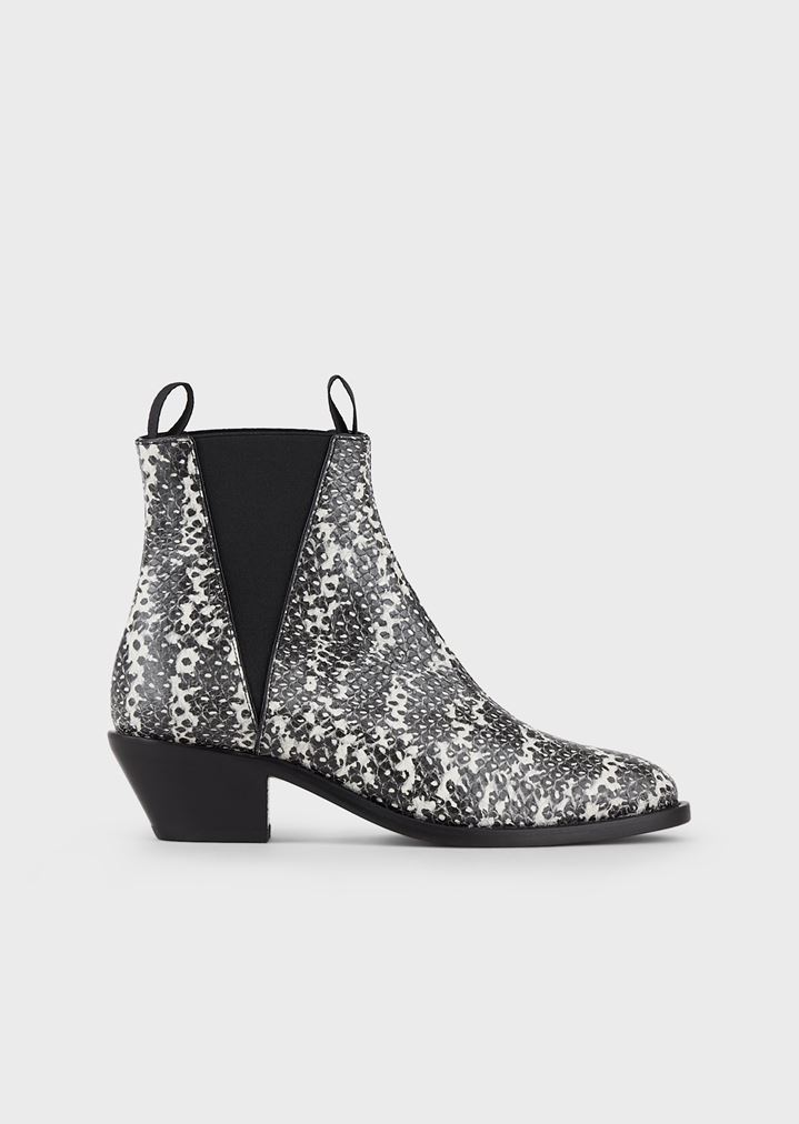 abae6f0479 Ankle Boots