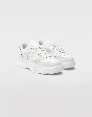 SHOES Fusion sneakers White