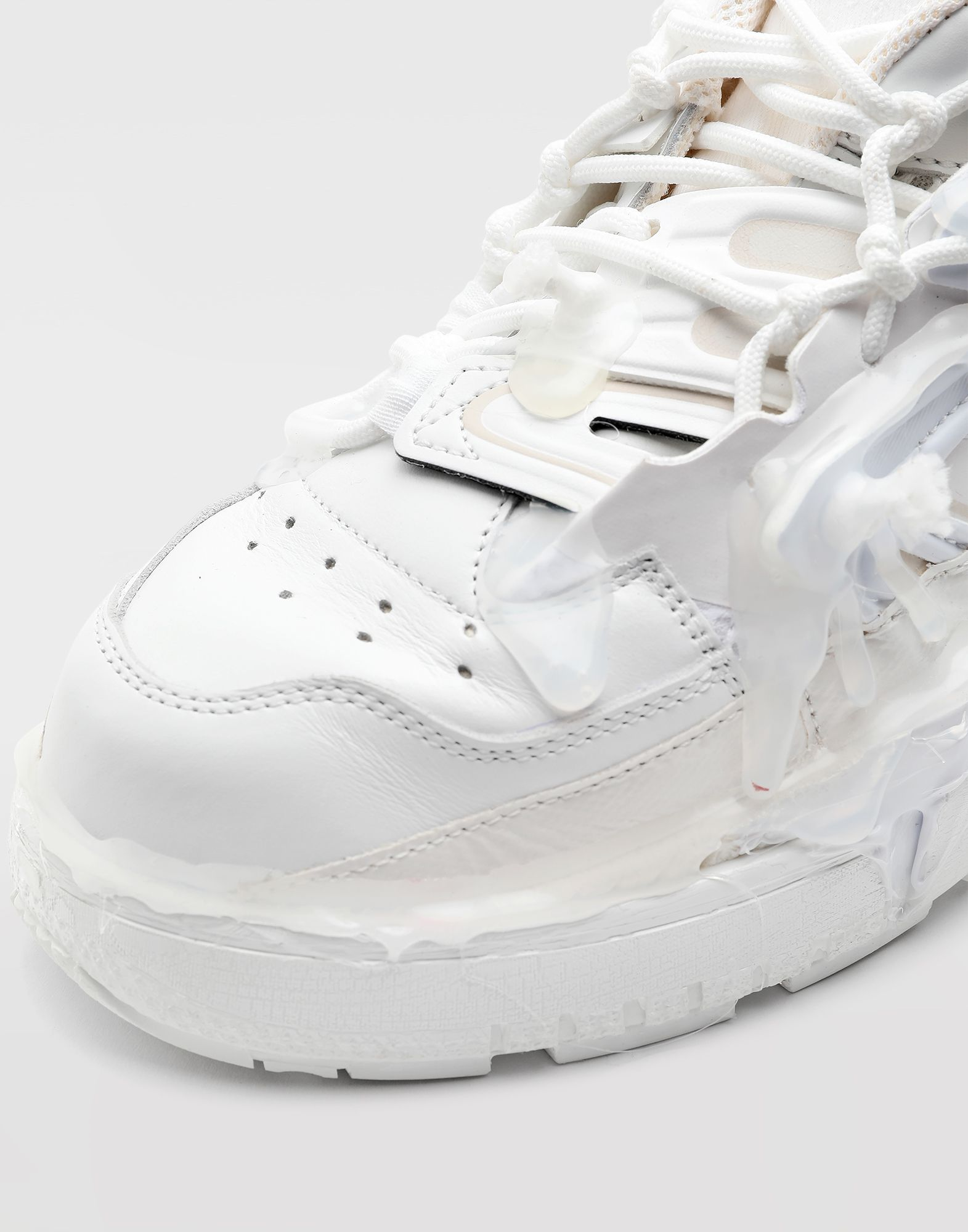 MAISON MARGIELA Fusion sneakers Sneakers Woman a
