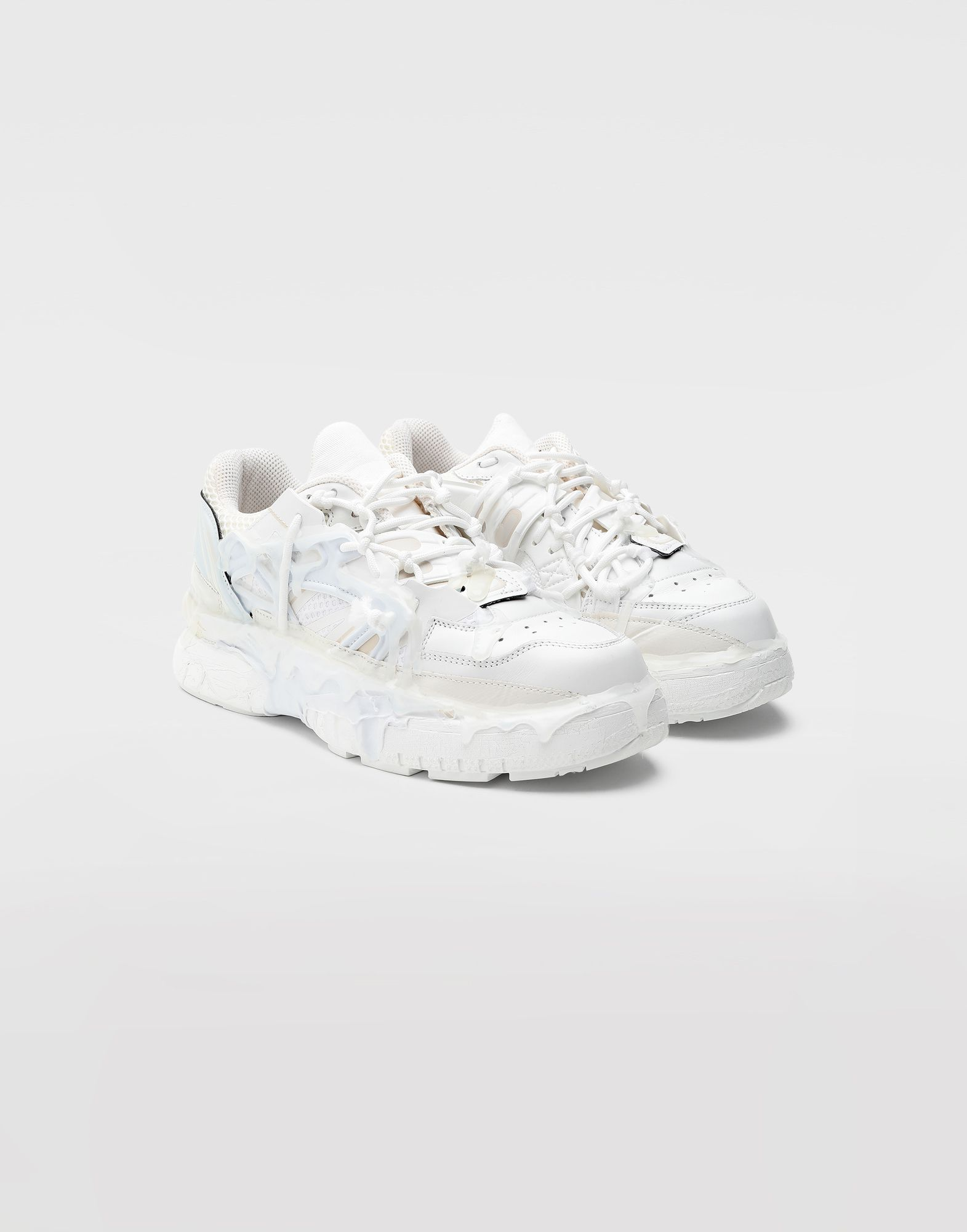 MAISON MARGIELA Sneakers Fusion Sneakers Donna d