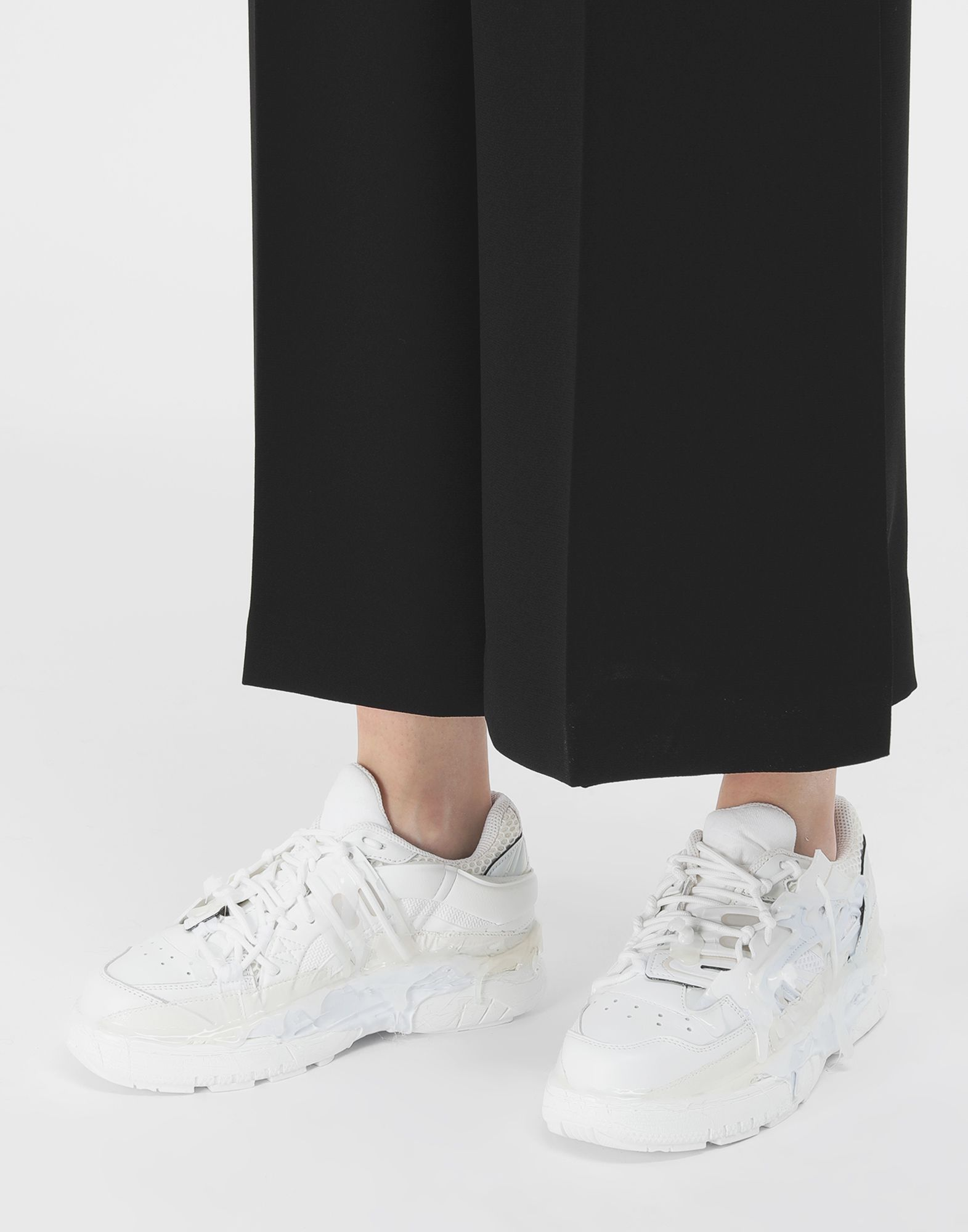 MAISON MARGIELA Sneakers Fusion Sneakers Dame r