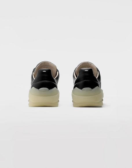 MAISON MARGIELA Future leather sneakers Sneakers Man e