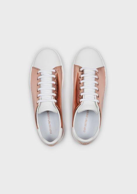 EMPORIO ARMANI Sneaker Femme d