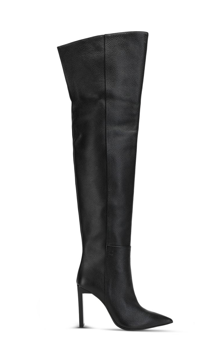 JUST CAVALLI Tall boot Boots Woman f