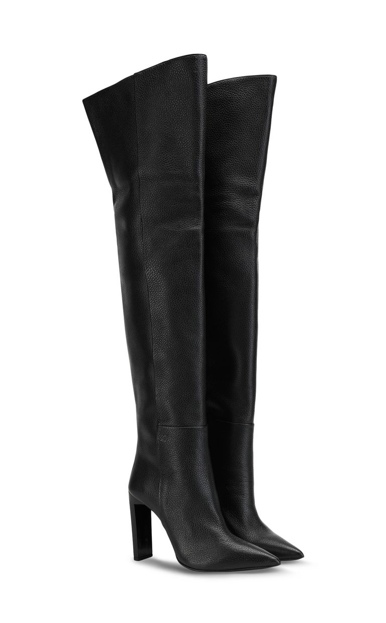 JUST CAVALLI Tall boot Boots Woman r