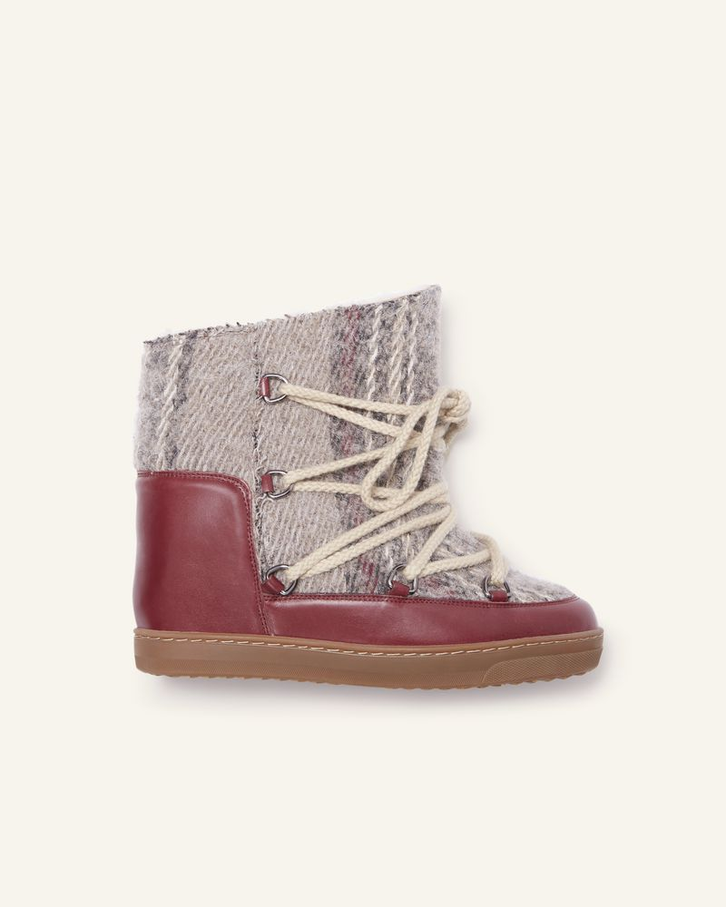 NOWLES BOOTS ISABEL MARANT