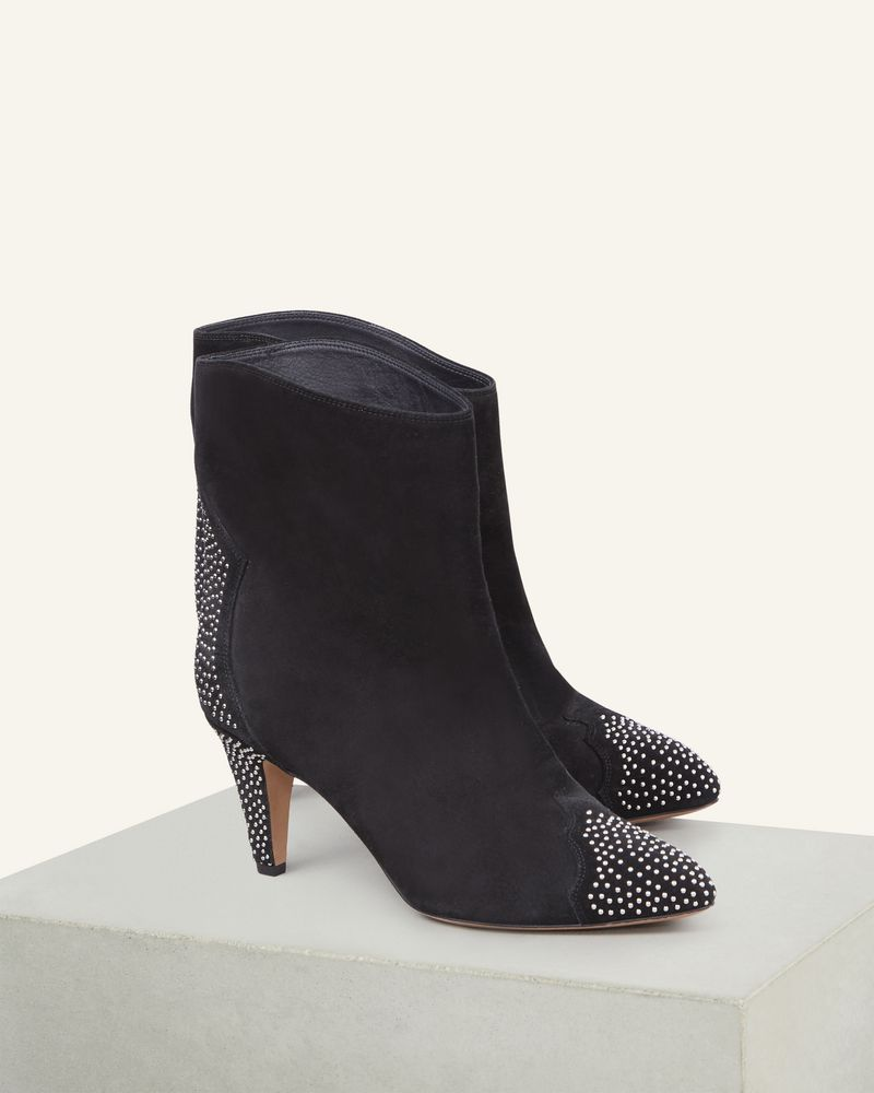 DYTHAN BOOTS ISABEL MARANT