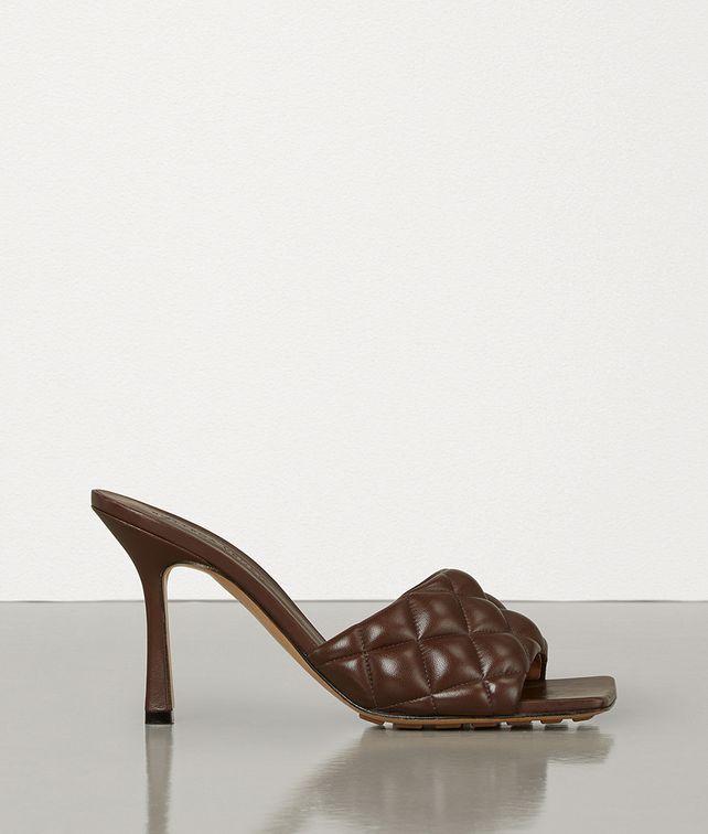 BOTTEGA VENETA DREAM NAPPA小羊皮厚底凉鞋 凉鞋 女士 fp