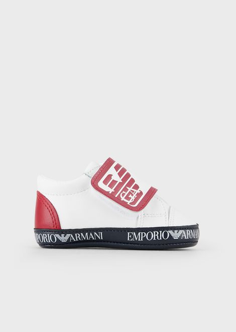 EMPORIO ARMANI Shoes Man f