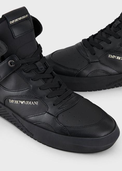 EMPORIO ARMANI Sneaker Uomo d
