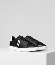 KARL LAGERFELD K/Ikonik 3D Lace Sneaker 9_f