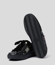 KARL LAGERFELD Skool Jewel Badge Sneaker 9_f