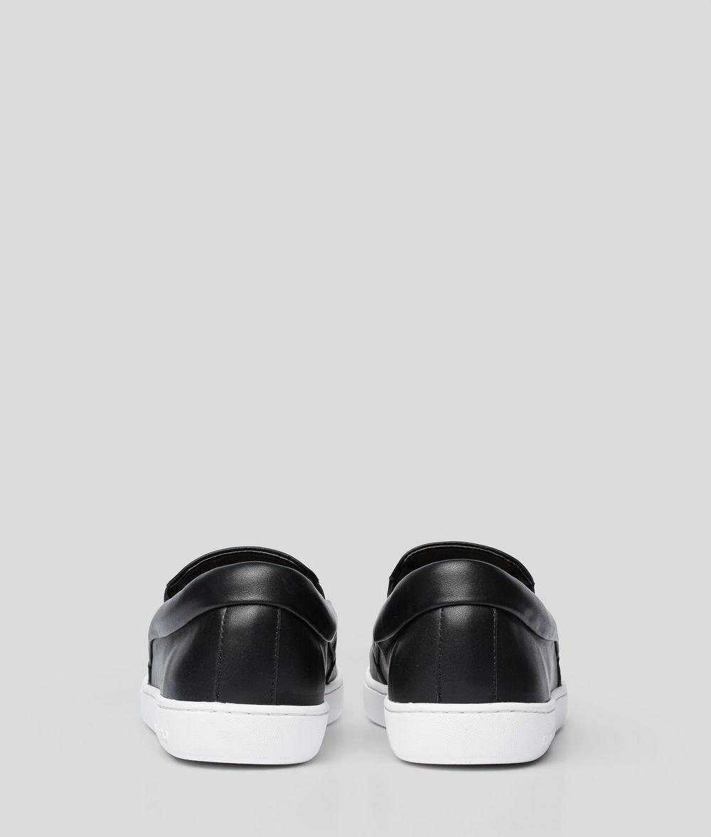 KARL LAGERFELD K/Ikonik Kupsole II Slip-on Sneaker Sneakers Woman d
