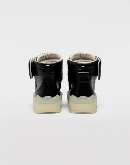 MAISON MARGIELA Future high-top leather sneakers Sneakers Man e
