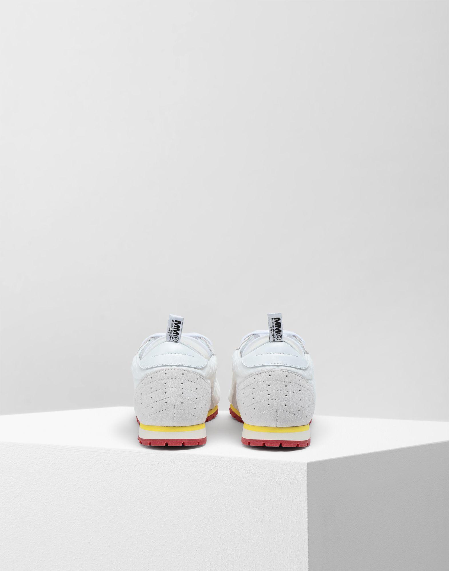 MM6 MAISON MARGIELA Pull-tab sneakers Sneakers Woman e