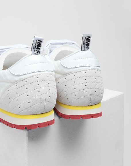 MM6 MAISON MARGIELA Pull-tab sneakers Sneakers Woman b