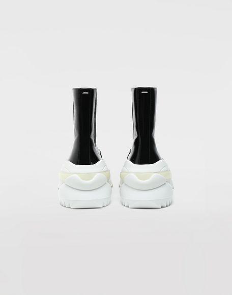 MAISON MARGIELA Botines de piel Zapatillas Mujer e