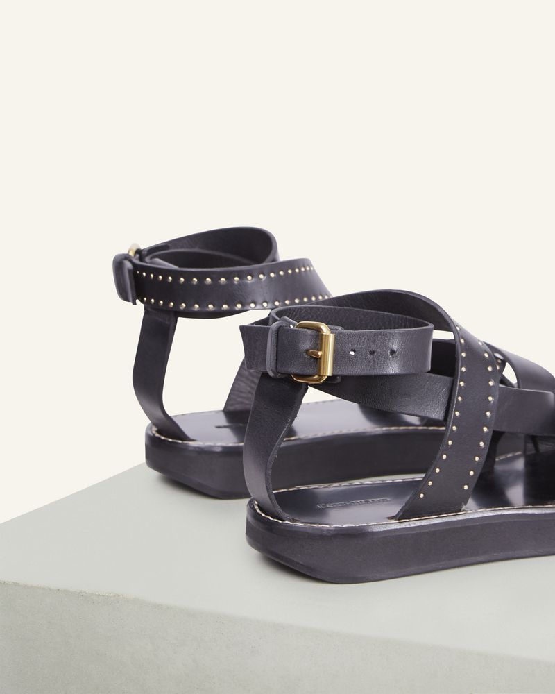 NASHA SANDALS ISABEL MARANT
