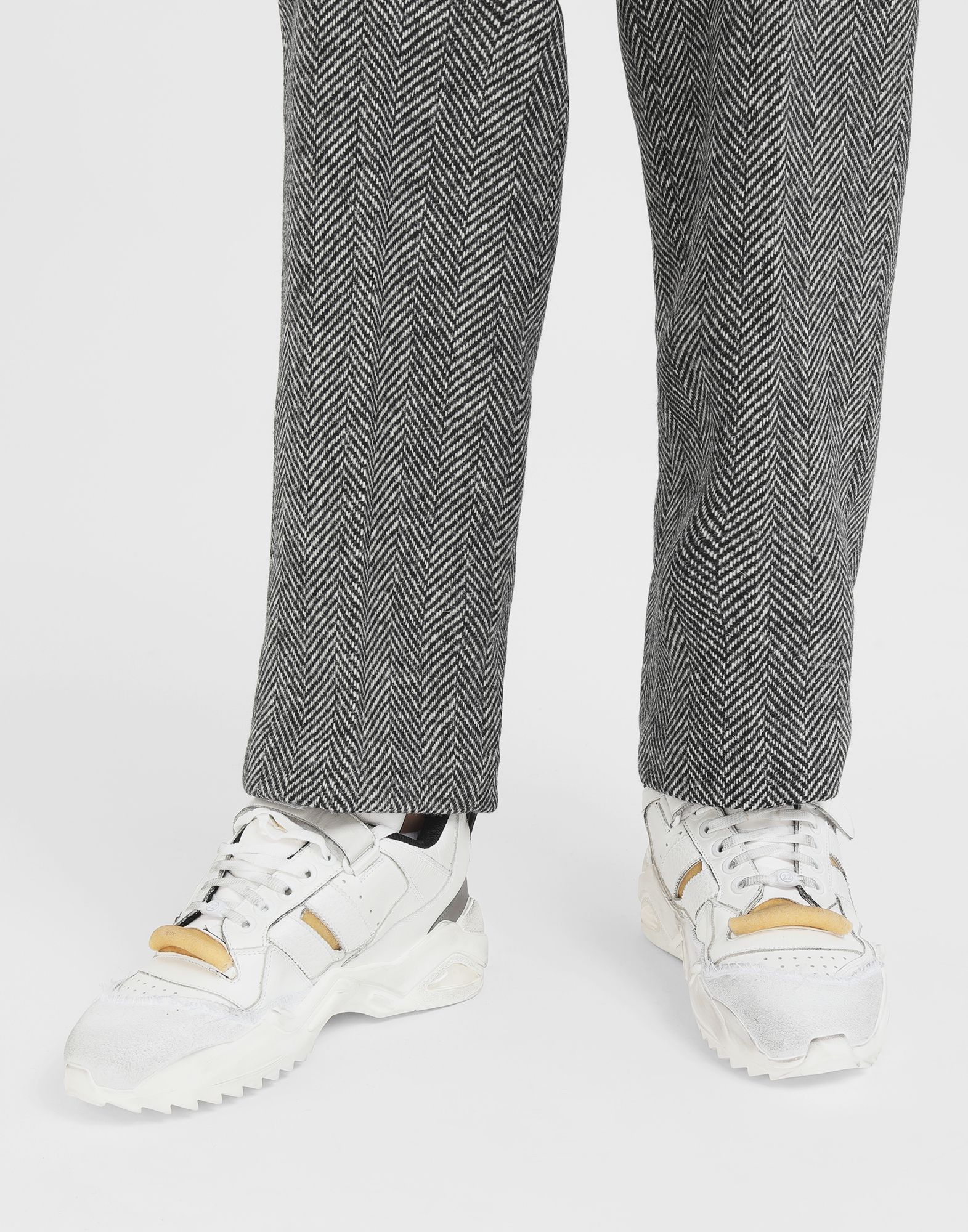 MAISON MARGIELA Retro Fit sneakers Sneakers Man r