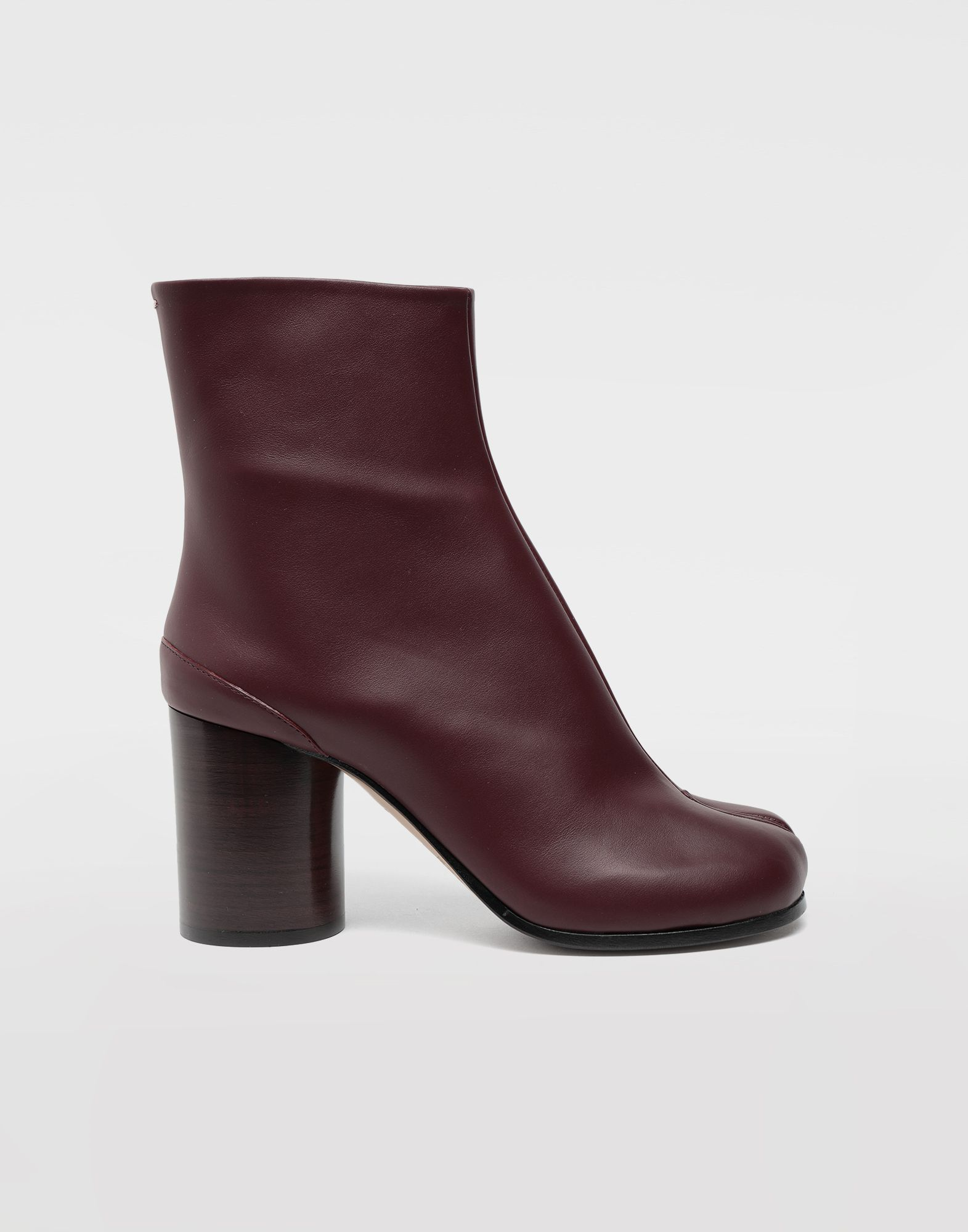 MAISON MARGIELA Stiefel Tabi aus Kalbsleder Ankle Boots Dame f