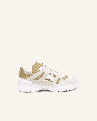 ISABEL MARANT Sneakers Dame SNEAKERS KINDSAY d