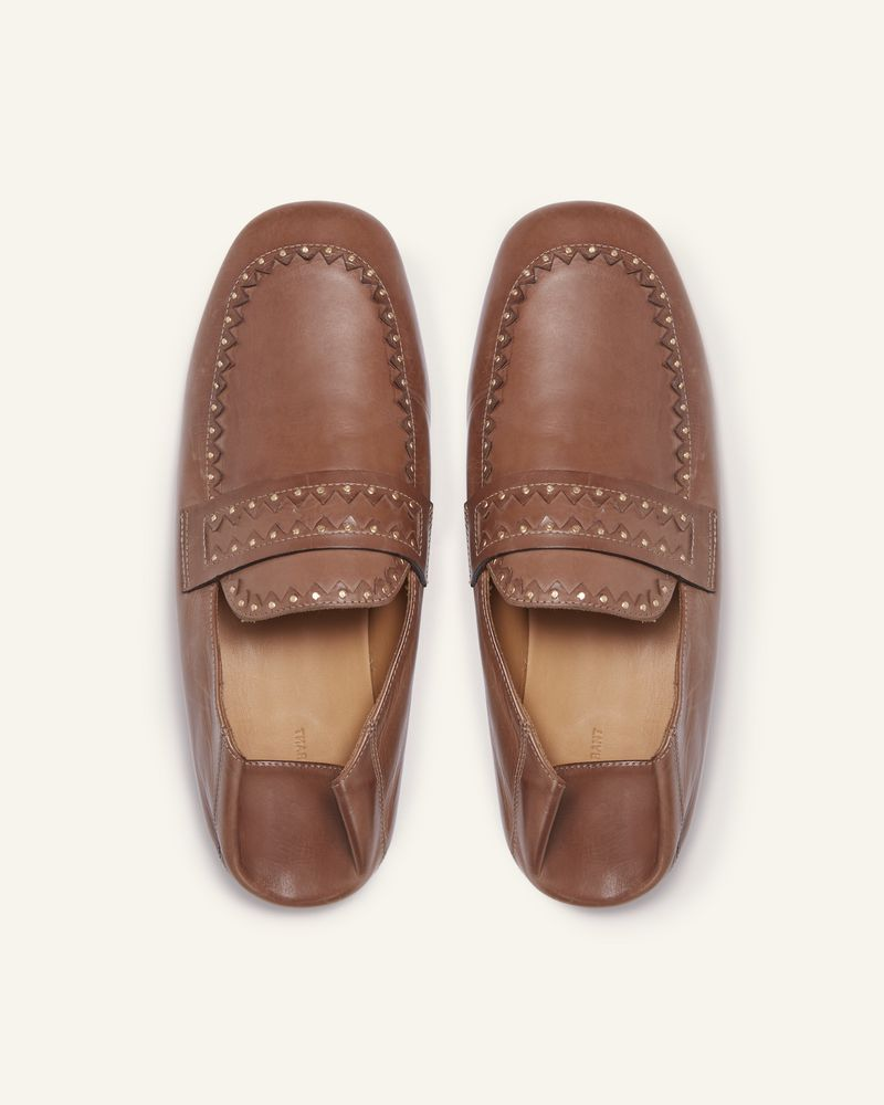 FEEVON LOAFERS ISABEL MARANT