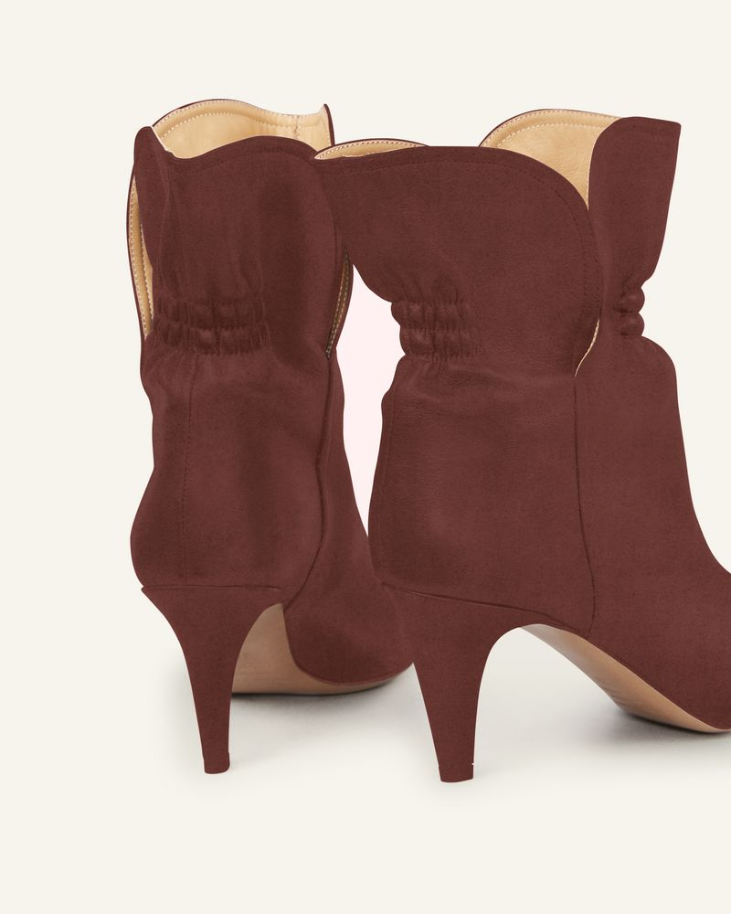 DEDIE BOOTS ISABEL MARANT