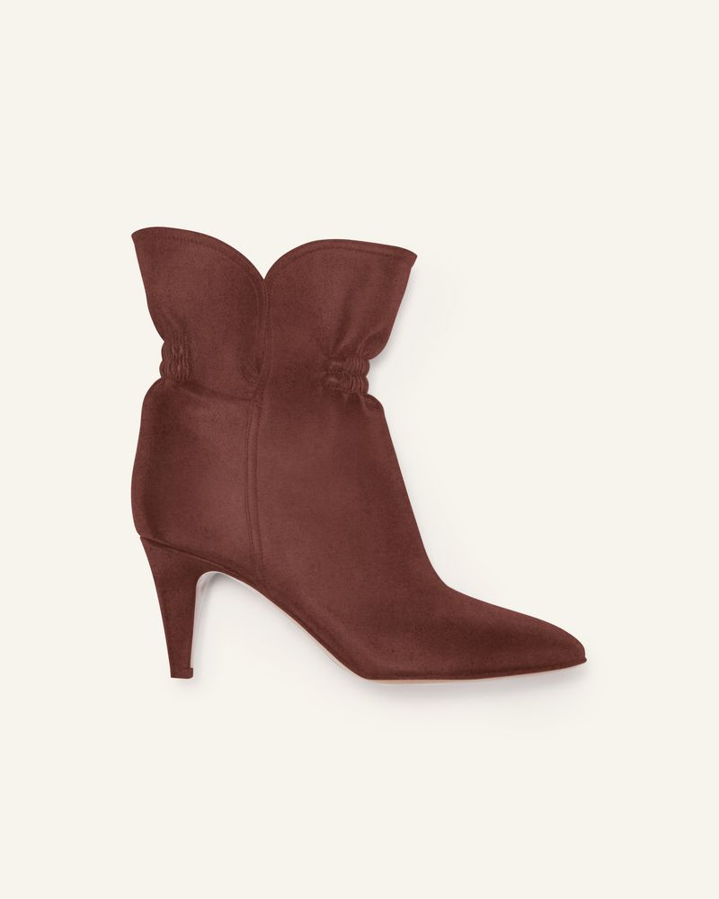 BOOTS DEDIE ISABEL MARANT