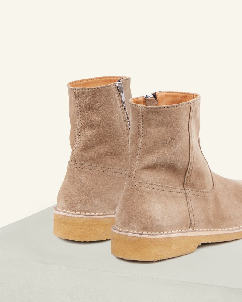 BOOTS CLAINE ISABEL MARANT