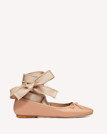 REDValentino SQ0S0C80UHL 377 Courts and ballet flats Woman a