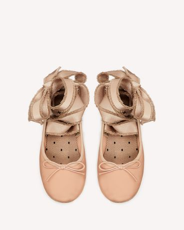 REDValentino SQ0S0C80UHL 377 Courts and ballet flats Woman d